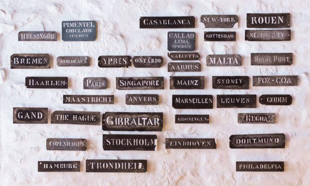 Jak nechybovat ve výslovnosti cizích jmen