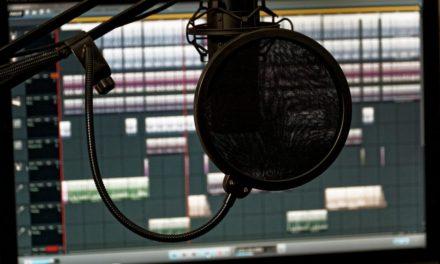 Programy pro nahrávání azpracování mluveného slova